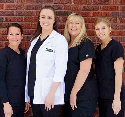Wellsville Family Dental Team